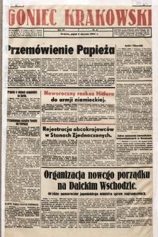 Goniec Krakowski. 1941, nr2