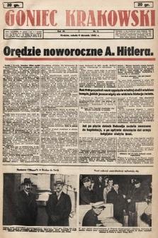 Goniec Krakowski. 1941, nr3