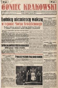 Goniec Krakowski. 1941, nr4
