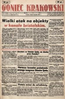 Goniec Krakowski. 1941, nr5