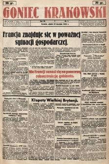 Goniec Krakowski. 1941, nr7