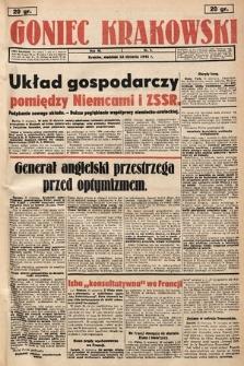 Goniec Krakowski. 1941, nr9