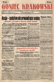 Goniec Krakowski. 1941, nr11