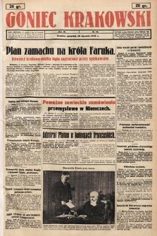 Goniec Krakowski. 1941, nr12