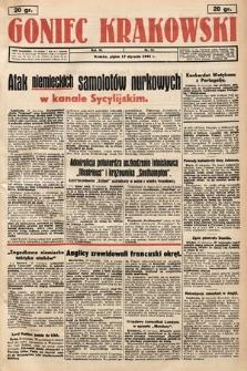 Goniec Krakowski. 1941, nr13