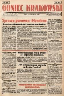 Goniec Krakowski. 1941, nr14