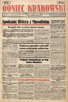 Goniec Krakowski. 1941, nr17