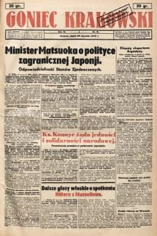 Goniec Krakowski. 1941, nr19