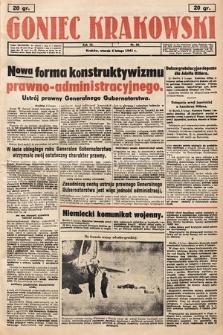 Goniec Krakowski. 1941, nr28