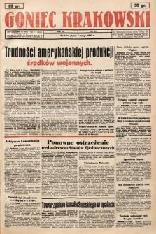 Goniec Krakowski. 1941, nr31
