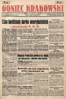 Goniec Krakowski. 1941, nr32