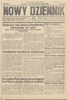 Nowy Dziennik. 1933, nr146