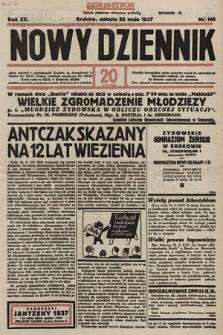 Nowy Dziennik. 1937, nr140