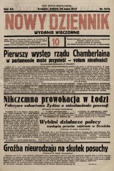 Nowy Dziennik (wydanie wieczorne). 1937, nr147a