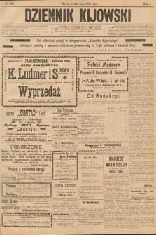 Dziennik Kijowski. 1906, nr130