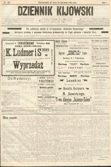 Dziennik Kijowski. 1906, nr135