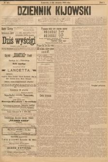 Dziennik Kijowski. 1906, nr144