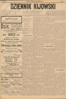 Dziennik Kijowski. 1906, nr146