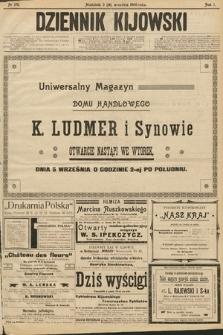 Dziennik Kijowski. 1906, nr170