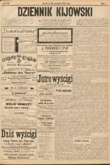 Dziennik Kijowski. 1906, nr172
