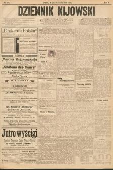 Dziennik Kijowski. 1906, nr174