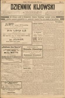 Dziennik Kijowski. 1906, nr198