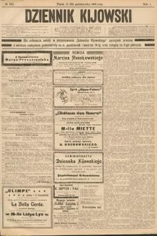 Dziennik Kijowski. 1906, nr203