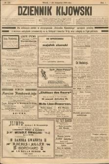 Dziennik Kijowski. 1906, nr223