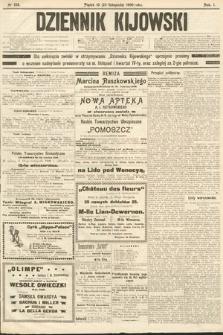 Dziennik Kijowski. 1906, nr226