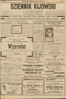Dziennik Kijowski. 1906, nr234