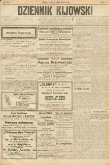 Dziennik Kijowski. 1906, nr244