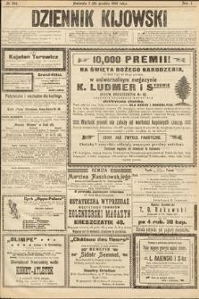 Dziennik Kijowski. 1906, nr246