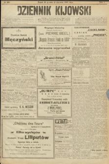 Dziennik Kijowski. 1906, nr264