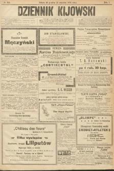 Dziennik Kijowski. 1906, nr265