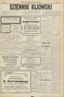 Dziennik Kijowski. 1907, nr22
