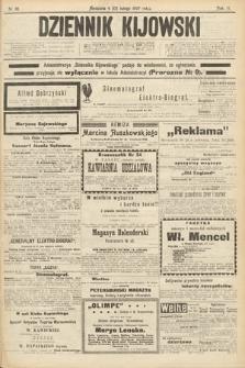 Dziennik Kijowski. 1907, nr28