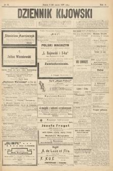 Dziennik Kijowski. 1907, nr51