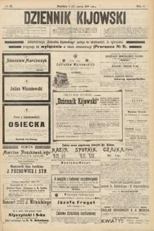 Dziennik Kijowski. 1907, nr52