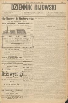 Dziennik Kijowski. 1907, nr130
