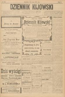 Dziennik Kijowski. 1907, nr146