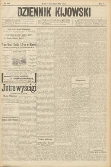 Dziennik Kijowski. 1907, nr148