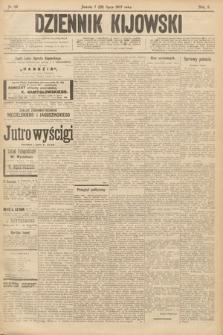Dziennik Kijowski. 1907, nr151