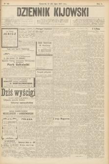 Dziennik Kijowski. 1907, nr155