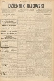 Dziennik Kijowski. 1907, nr159