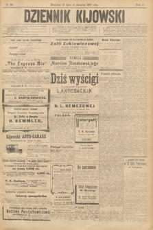 Dziennik Kijowski. 1907, nr164