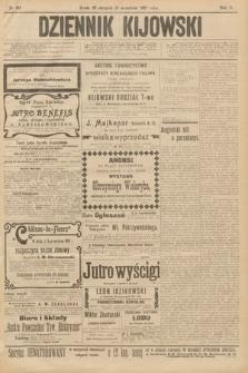 Dziennik Kijowski. 1907, nr195