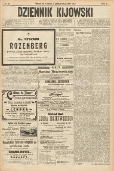 Dziennik Kijowski. 1907, nr211