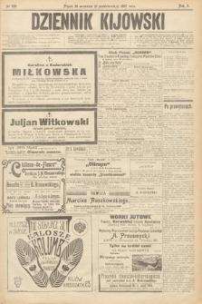 Dziennik Kijowski. 1907, nr220