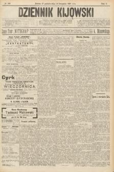 Dziennik Kijowski. 1907, nr245