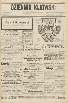 Dziennik Kijowski. 1907, nr246